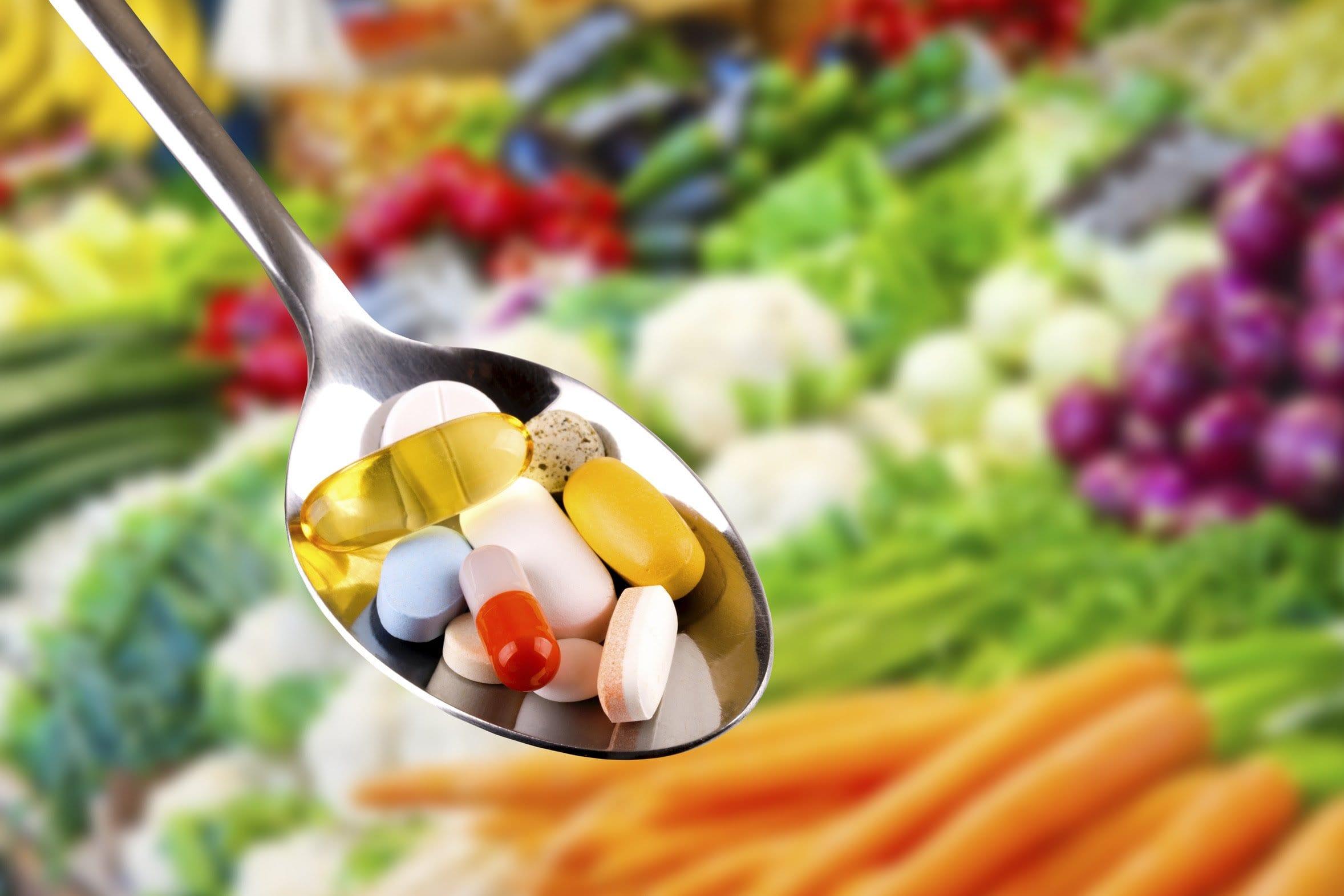 Nutraceuticals for Sciatica | El Paso, TX Chiropractor