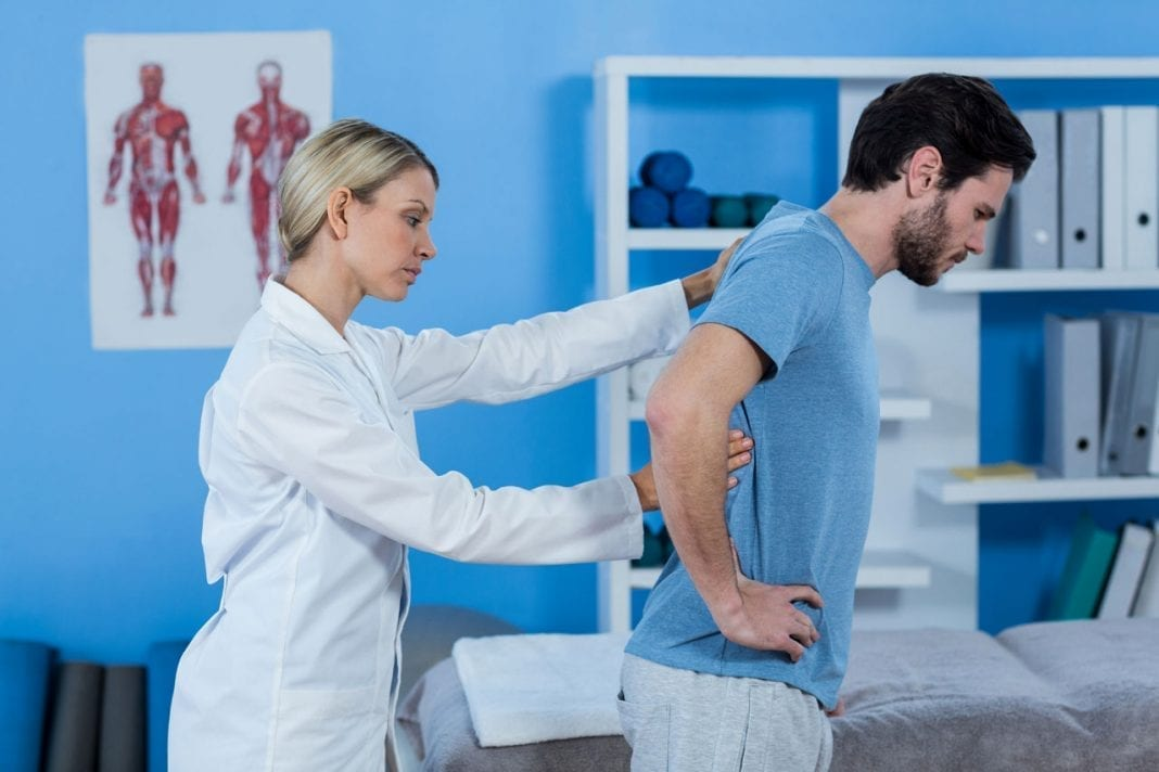 11860 Vista Del Sol, Ste. 128 Chiropractic Testing and Treatment for Chronic Pain