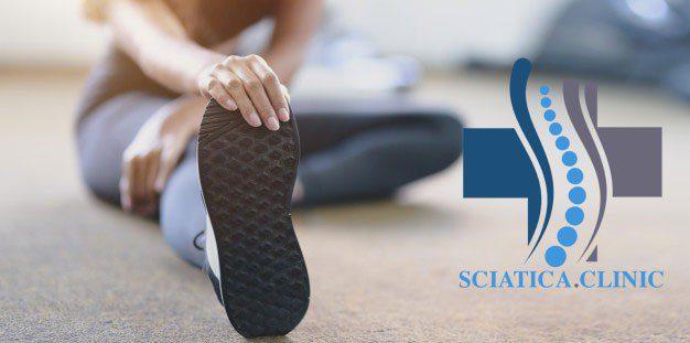 Sciatica Pain Recovery and Prevention El Paso, TX