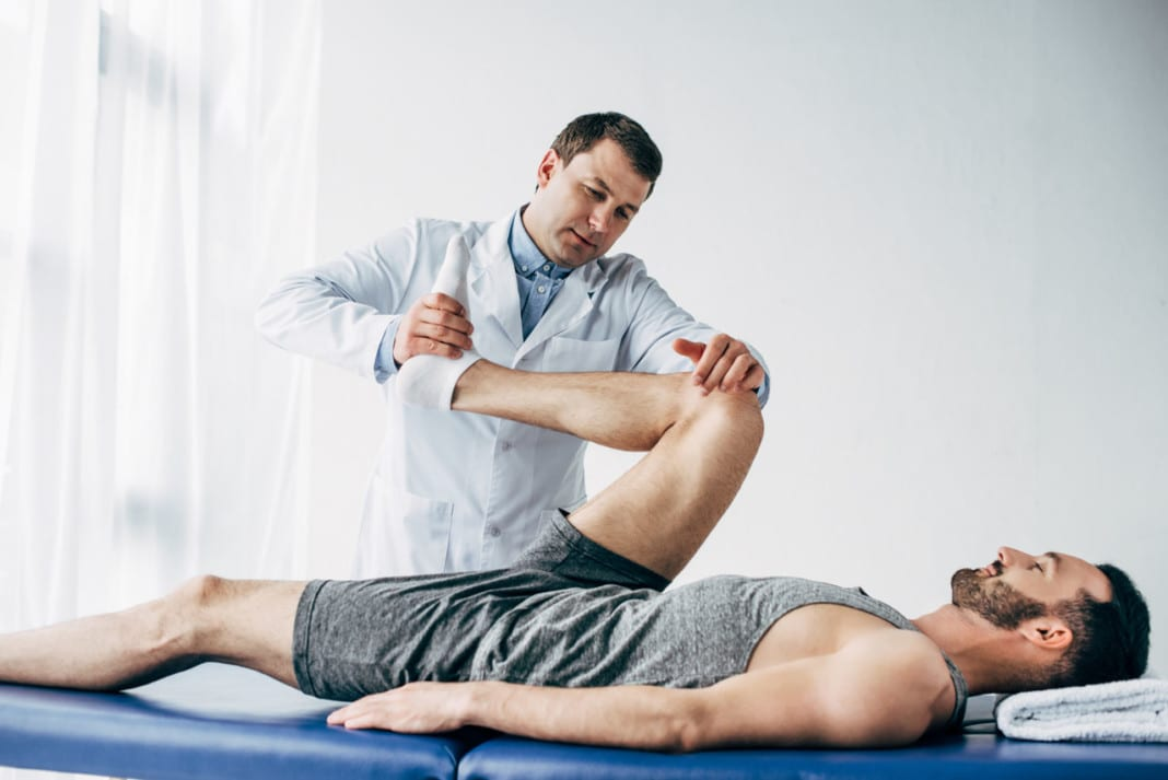 11860 Vista Del Sol, Ste. 128 Post-Injury Chiropractic Health and Wellness