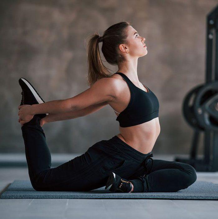 11860 Vista Del Sol, Ste. 128 Exercise Benefits For Optimal Spinal Health