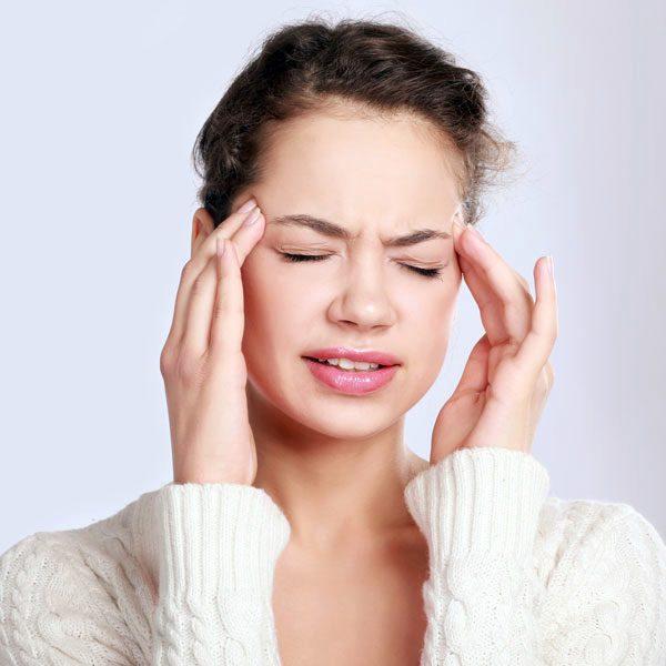 11860 Vista Del Sol, Ste. 128 Cervicogenic Headaches Underlying Triggers